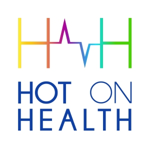 Image 4 Hot on Health logo