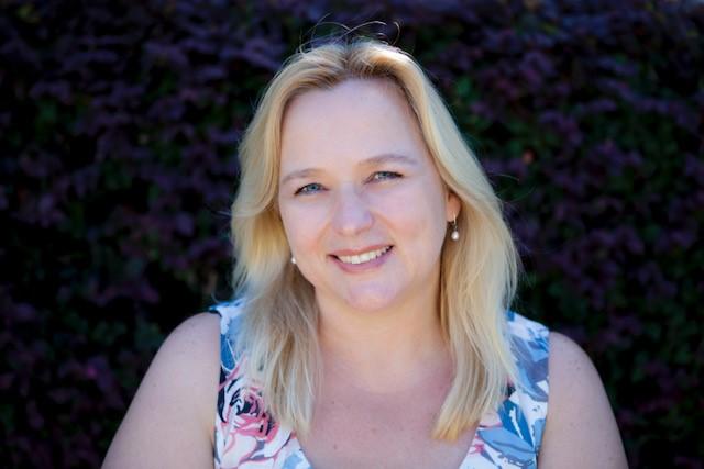 Judy Smith, Lecturer, Perioperative Nursing Coordinator, UTS