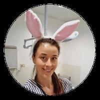 Ingrid_Easter_Author