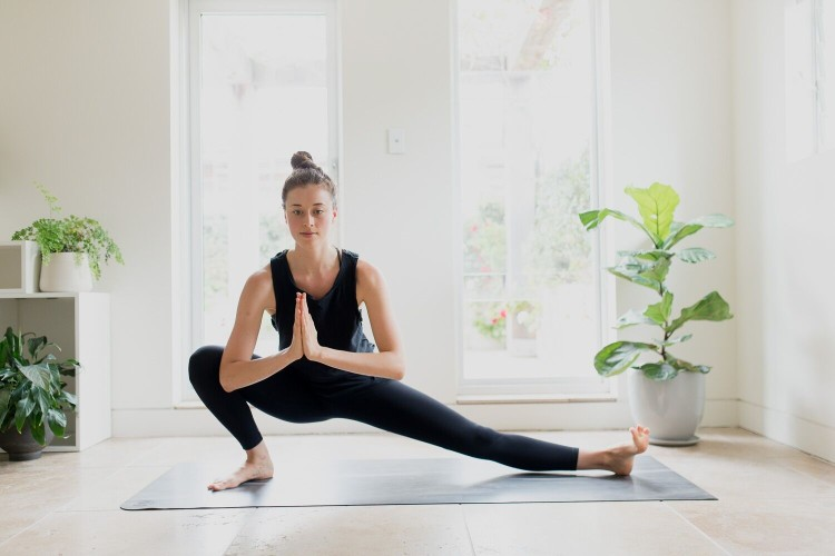 Ingrid - Yoga 1